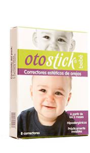 Ушные корректоры для детей Otostick Baby